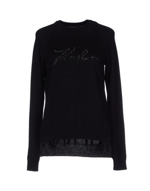 KARL LAGERFELD - Pullover