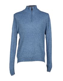 PIERRE BALMAIN - Sweater with zip