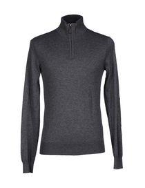 B. & K. - Sweater with zip