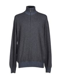 ALPHA MASSIMO REBECCHI - Sweater with zip