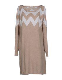 MALO - Shirt dress