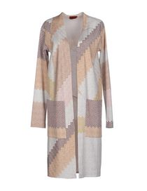 MISSONI - Full-length jacket