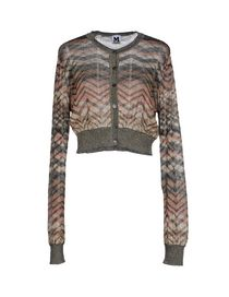 M MISSONI - Wrap-around