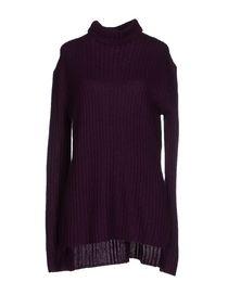 ANN DEMEULEMEESTER - Cashmere blend