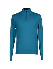 BLOCK23 - Sweater with zip