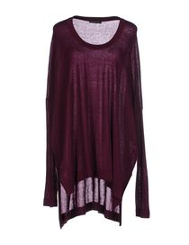 DONNA KARAN - Cashmere jumper