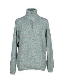 JOHN SCOTT LONDON - Sweater with zip