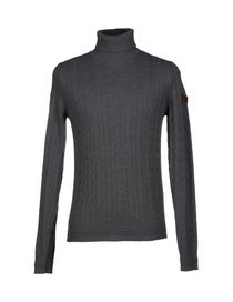 ARMANI JEANS - Turtleneck