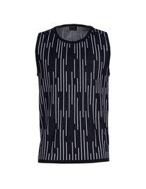 JIL SANDER - Sleeveless sweater