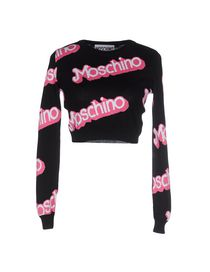 MOSCHINO COUTURE - Jumper