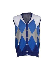 BALLANTYNE - Sleeveless sweater