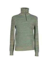 RAF SIMONS - Sweater with zip