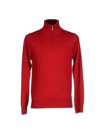 ANDREA MORANDO - Sweater with zip