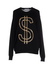 MOSCHINO COUTURE - Pullover