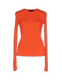 RALPH LAUREN BLACK LABEL - Cashmere jumper
