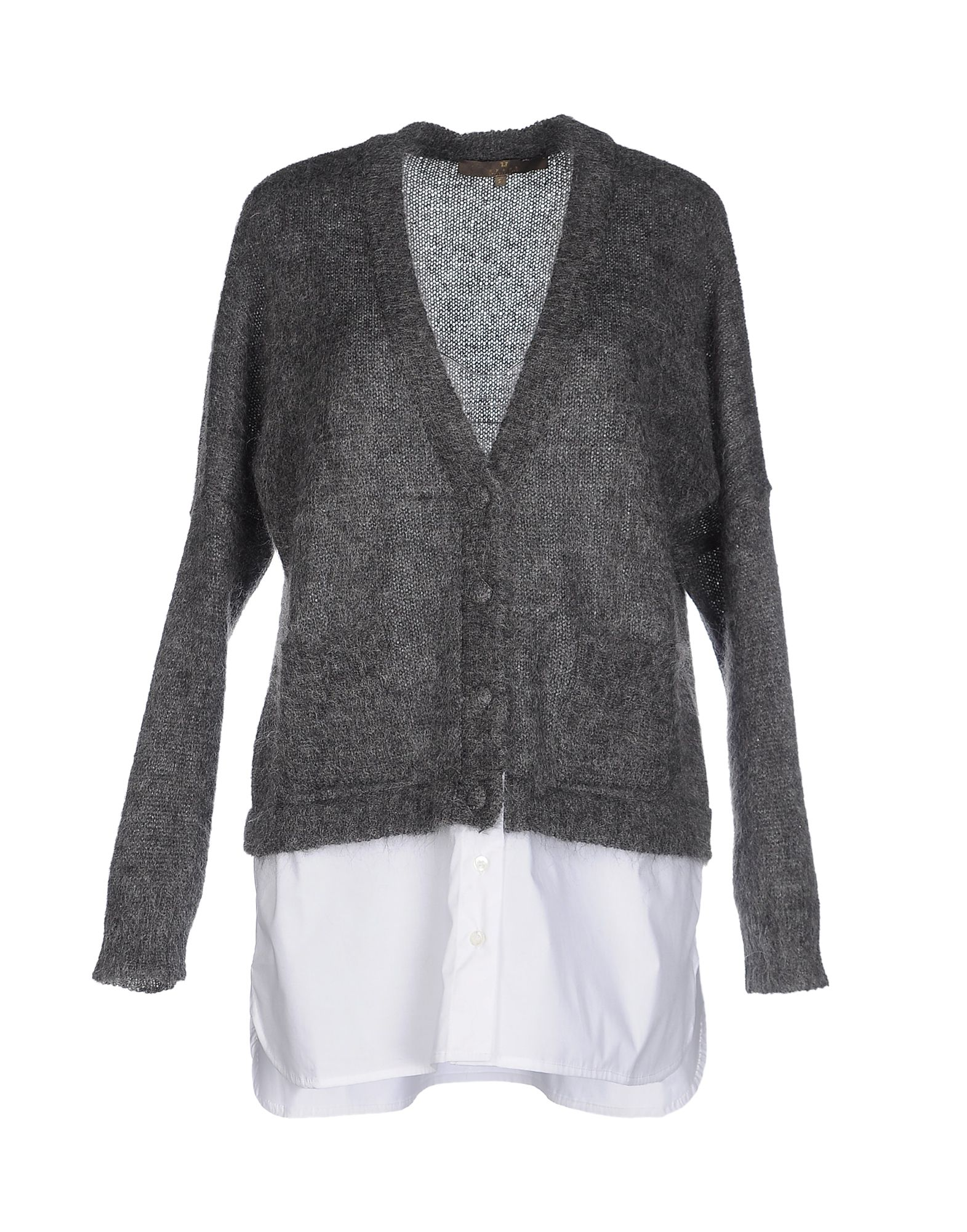 Space Style Concept Cardigan   Women Space Style Concept Cardigans   39621185