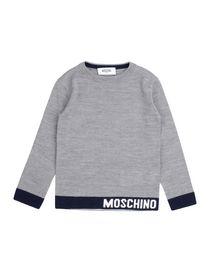 MOSCHINO KID - Sweater