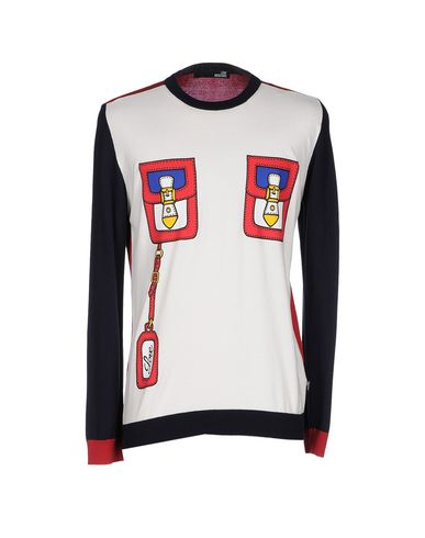 Amour Jersey Moschino magasin de vente n7P4bV6e