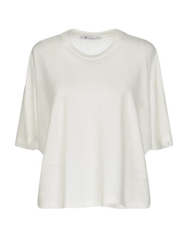 T BY ALEXANDER WANG , White