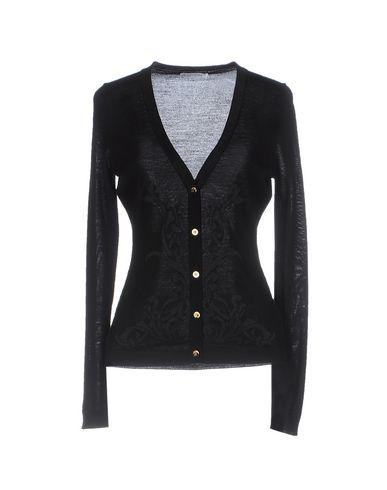 officiel pas cher Cardigan Collection Versace recherche en ligne vente excellente coût à vendre très bon marché h6V5HUcNp