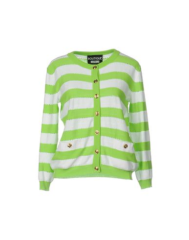 dégagement prix incroyable Boutique Moschino Cardigan obE13R3R