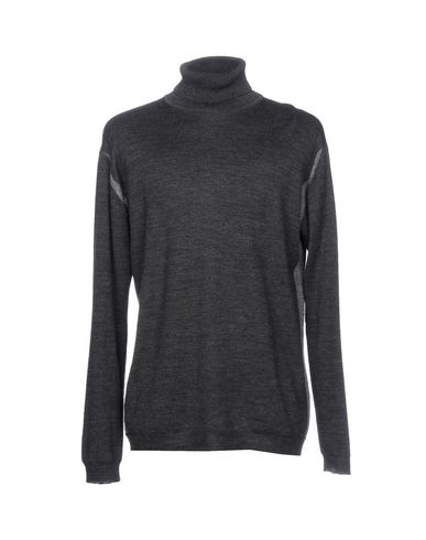 Issey Miyake Hommes Cuello Alto Remise véritable pas cher fiable 6gGy7jugw