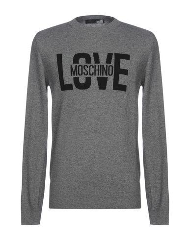 grande vente sortie Amour Jersey Moschino Boutique en ligne vente profiter clairance nicekicks drop shipping jPKrd