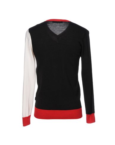 vente pas cher Amour Jersey Moschino la fourniture magasin discount CXZT9Yjpt