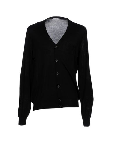 Paul Moutons Cardigan véritable vente jeu Footlocker gBWFn9Df