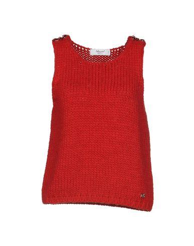 autorisation de vente qualité supérieure rabais Blugirl Jersey Blumarine collections de dédouanement MUY0ps