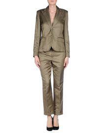 RALPH LAUREN BLACK LABEL - Women's suit