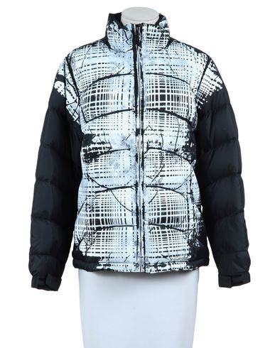 LIBERTINE - Down jacket