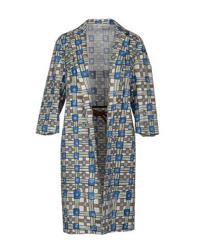 HACHE - Full-length jacket