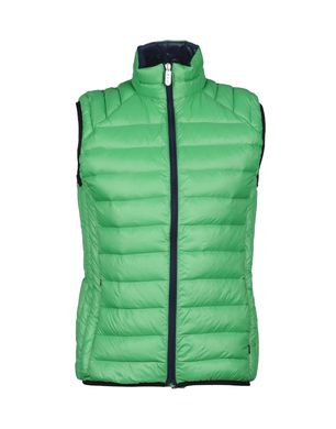 BIKKEMBERGS - Down jacket