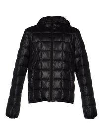 BRIAN DALES - Down jacket