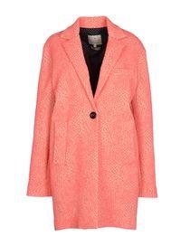 ESSENTIEL - Full-length jacket