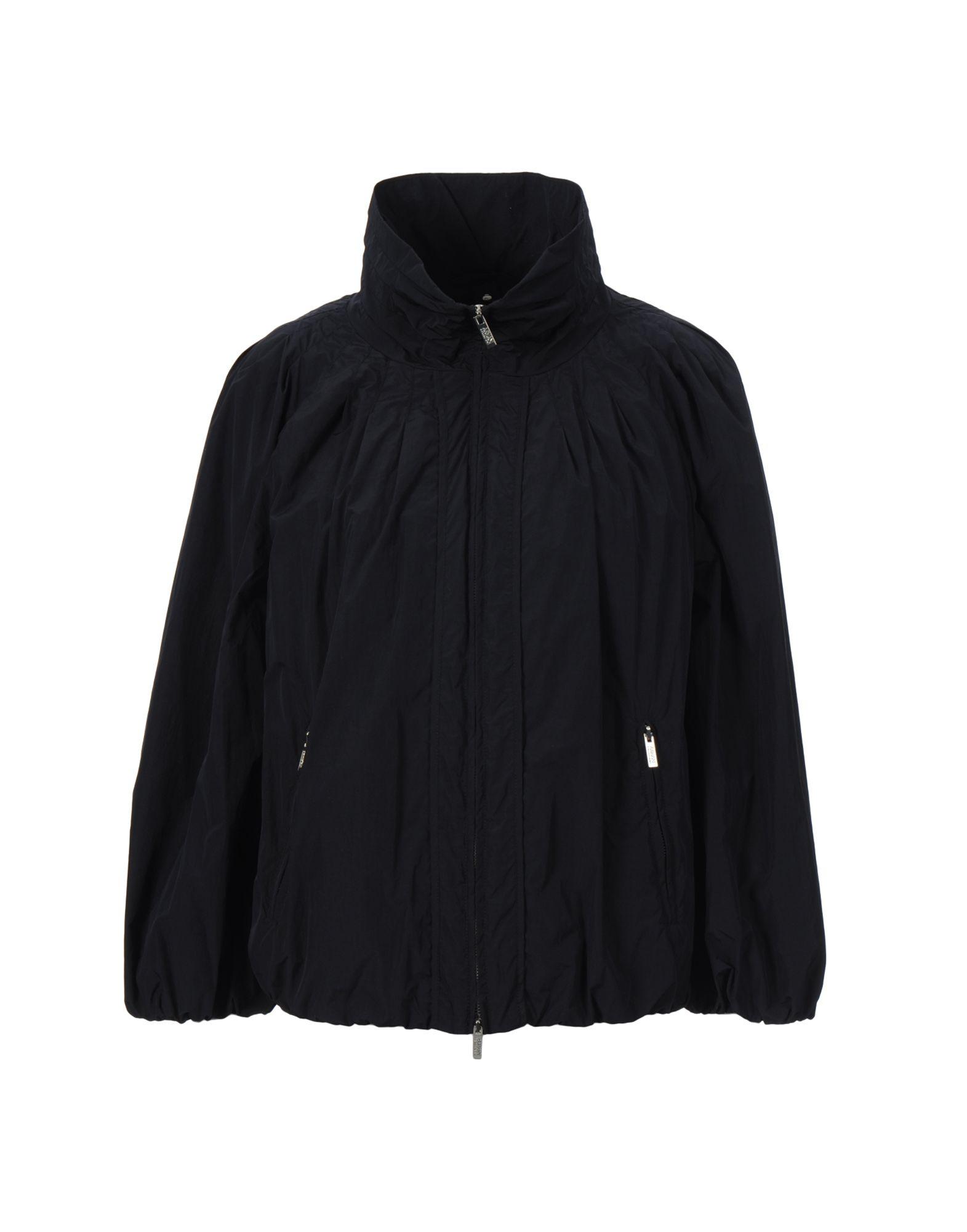 95cd55cc2683 Armani Collezioni Jacket Women Armani Collezioni Jackets 41508382AB ...