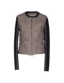 ALYSI - Down jacket