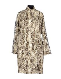 EMANUEL UNGARO - Full-length jacket
