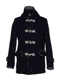 DAMA - Duffle coat