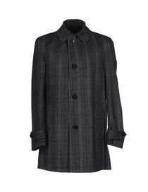 BORSALINO - Full-length jacket