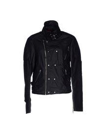 SILVIAN HEACH - Biker jacket