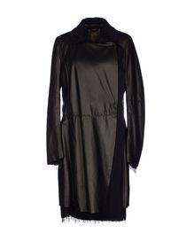 GMS-75 - Full-length jacket