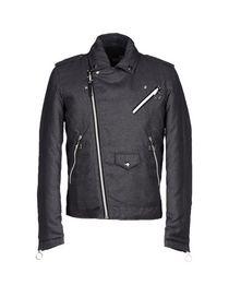 LOVE MOSCHINO - Biker jacket