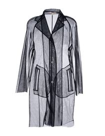 HACHE - Full-length jacket