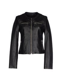 MICHAEL MICHAEL KORS - Biker jacket