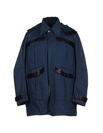 ROBERTO CAVALLI - Duffle coat