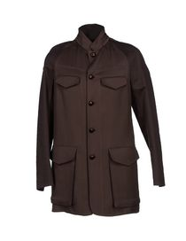 ROBERTO CAVALLI - Full-length jacket