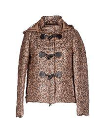 TOY G. - Duffle coat