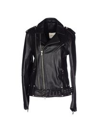 PIERRE BALMAIN - Biker jacket